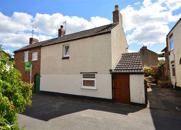 2 bed terraced house for sale in Bridle Lane, Ripley DE5
