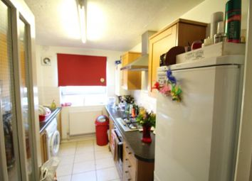 Thumbnail 1 bed flat to rent in Manor Park Road, Manor Park