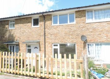 Thumbnail 3 bed terraced house to rent in Thakeham Close, Bexhill On Sea, East Sussex