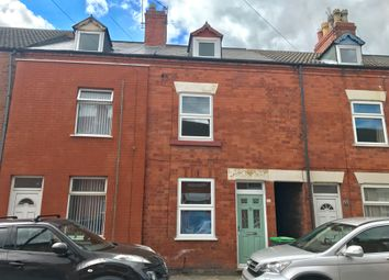 Thumbnail 4 bed shared accommodation to rent in Carlingford Road, Hucknall