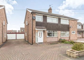 Thumbnail 3 bed semi-detached house for sale in Ashfield, Fulwood, Preston, Lancashire