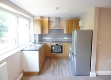 Thumbnail 1 bed flat for sale in Fielden Way, Newmarket
