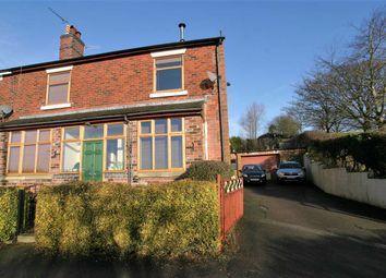 Thumbnail 4 bed semi-detached house for sale in Sandon Street, Leek