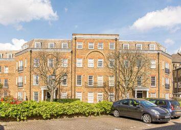 Thumbnail 1 bed flat for sale in Regents Bridge Garden, Vauxhall