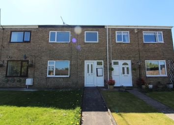 Thumbnail 3 bed terraced house to rent in Dale View, High Etherley, Bishop Auckland