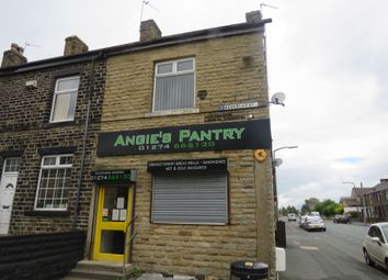 Thumbnail Restaurant/cafe for sale in Wesley Place, Bradford
