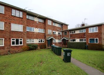 Thumbnail 2 bed flat for sale in Yewdale Crescent, Coventry