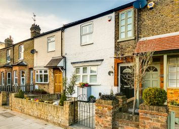 Thumbnail 3 bed terraced house for sale in Lower Mortlake Road, Richmond