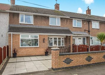 Thumbnail 3 bed terraced house for sale in Lee Hall Road, Liverpool