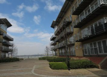 Thumbnail 1 bed flat to rent in Portland Place, Greenhithe