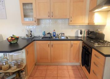 Thumbnail 1 bed flat to rent in Wilbury Road, Hove, East Sussex