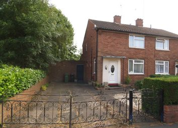 Thumbnail 2 bed semi-detached house to rent in Evers Street, Quarry Bank, Brierley Hill, West Midlands