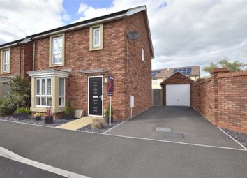 3 bed detached house for sale in Feddon Close, Stoke Orchard, Cheltenham, Glos GL52