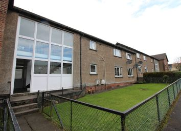 Thumbnail 2 bed flat for sale in Eppiestane Road, Whitburn, Bathgate