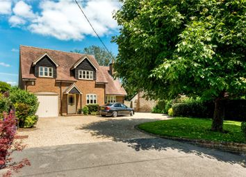 Thumbnail 4 bedroom detached house for sale in Middleton, Winterslow, Salisbury, Wiltshire
