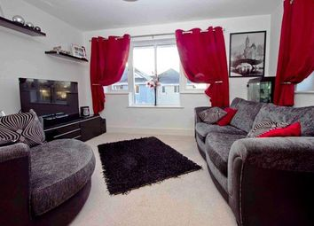 Thumbnail 2 bed flat to rent in Stanmore House, Coleridge Drive, Eastcote
