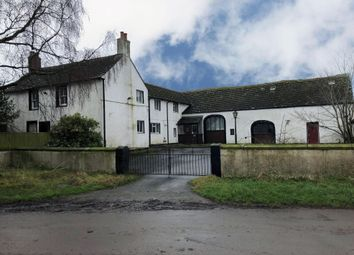 Thumbnail 6 bed property for sale in Low Fauld, Langrigg, Wigton, Cumbria