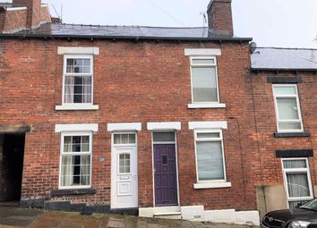 3 bed terraced house to rent in Hawksworth Road, Sheffield S6