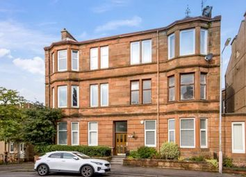 Thumbnail 2 bed flat for sale in Hillhouse Street, Balornock, Glasgow