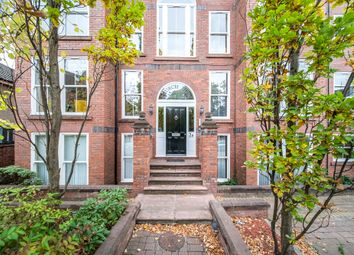 Thumbnail 3 bed flat for sale in West Albert Road, Liverpool