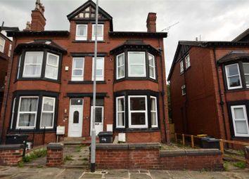Thumbnail 3 bed flat for sale in Flat 1, 2 & 3, Estcourt Avenue, Leeds, West Yorkshire