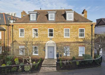 Thumbnail 1 bed flat for sale in Howard House, 70 Baker Street, Weybridge, Surrey