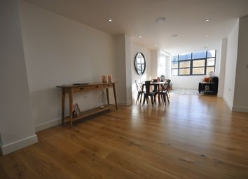 Thumbnail 1 bed flat for sale in Linen House, Short Road, Chiswick