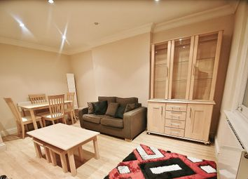Thumbnail 1 bed flat to rent in Crawford Street, London
