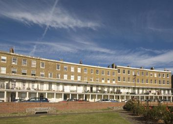 Thumbnail 1 bed flat to rent in Royal Crescent, St. Augustines Road, Ramsgate