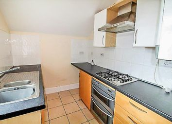 Thumbnail 3 bed maisonette to rent in Plessey Road, Blyth