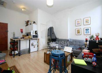 Thumbnail 1 bed flat to rent in Manstone Road, Kilburn, London