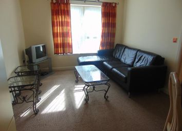 Thumbnail 1 bedroom flat for sale in Westgate, 10 Arthur Place, Birmingham