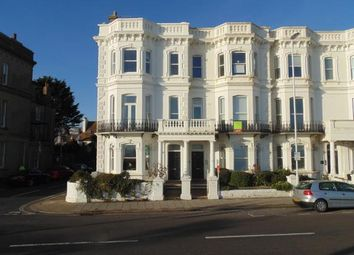 Thumbnail 1 bed flat for sale in Atkinson House, 101 Marine Parade, Worthing, West Sussex