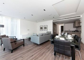 Thumbnail 2 bed flat to rent in Cashmere House, 39 Leman Street, Whitechapel, London