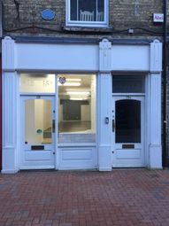 Thumbnail Retail premises for sale in High Street, Rugby, Warwickshire