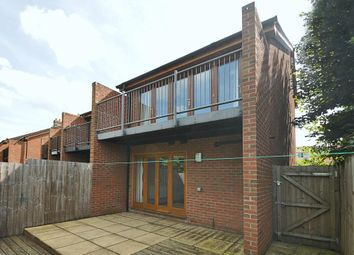 Thumbnail 4 bed end terrace house for sale in Hay On Wye, Millbank