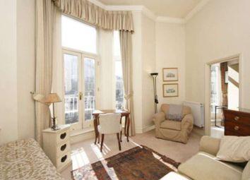 Thumbnail Studio to rent in Knaresborough Place, London