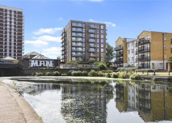 Thumbnail 1 bed flat for sale in Bootmakers Court, 132 Ben Jonson Road, London