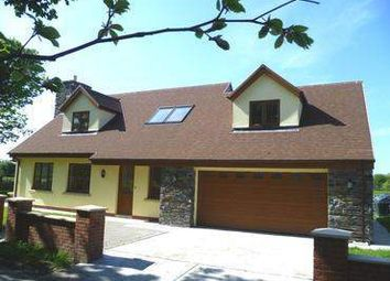 Thumbnail 4 bed town house for sale in Glen View, Ballacaley, Sulby