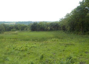 Thumbnail Land for sale in Felinfoel, Llanelli