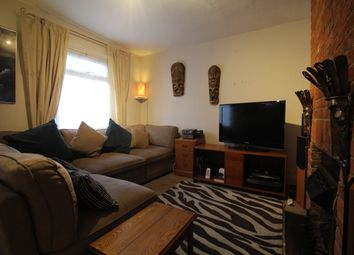 Thumbnail 2 bed terraced house to rent in High Street, Aldershot