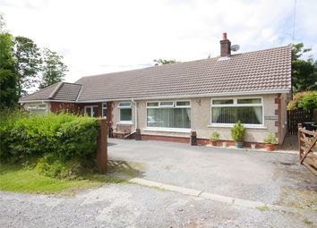 Thumbnail 3 bedroom detached bungalow for sale in Low Spinney, Hensingham, Whitehaven, Cumbria
