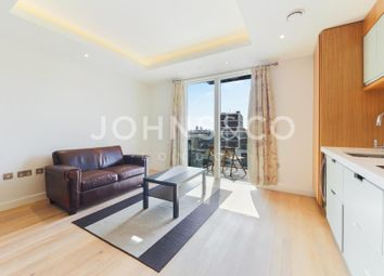 Thumbnail Studio to rent in Park Vista Tower, 21 Wapping Lane