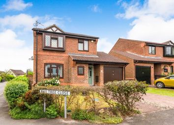 Thumbnail 3 bed detached house for sale in Bay Tree Close, Heathfield, East Sussex, United Kingdom