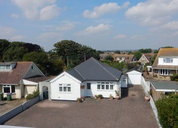 Thumbnail 3 bed detached bungalow for sale in Dymchurch Road, St. Marys Bay, Romney Marsh
