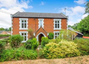 Thumbnail 2 bedroom semi-detached house for sale in Halesworth, Suffolk, .