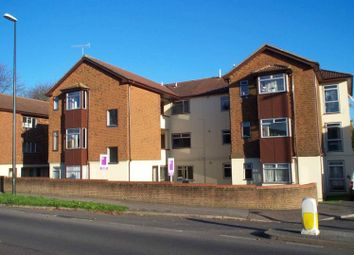Thumbnail 1 bed property to rent in Hollin Court, Crawley