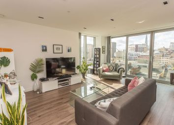 Thumbnail 1 bed property for sale in 37 Leman St., London