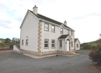 Thumbnail 4 bed detached house for sale in Ballyrusley Road, Portaferry, Newtownards