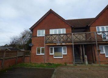 Thumbnail 1 bed maisonette for sale in Glebe Close, Loughton, Milton Keynes, Buckinghamshire